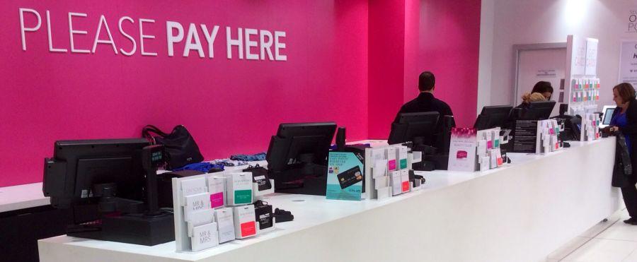 making retail spaces work